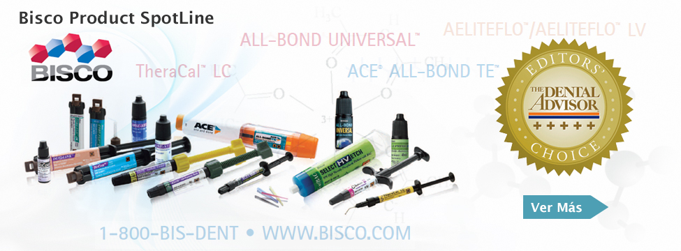 Bisco Product Spotline