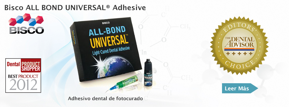 Bisco All Bond Universal